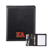 Carbon Fiber Tech Padfolio-Two Color KA