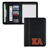 Carbon Fiber Tech Padfolio-Two Color KA