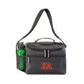 Edge Black Cooler-Two Color KA