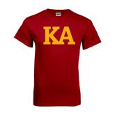 Cardinal T Shirt-KA
