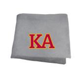 Grey Sweatshirt Blanket-Two Color KA
