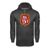 Under Armour Carbon Performance Sweats Team Hoodie-KA 150 Shield