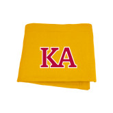 Gold Sweatshirt Blanket-Two Color KA
