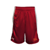 Under Armour Cardinal Fearless Short-Two Color KA