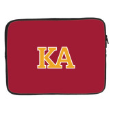 15 inch Neoprene Laptop Sleeve-Two Color KA