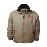 Khaki Survivor Jacket-Two Color KA