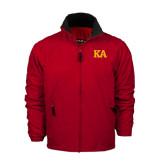 Cardinal Survivor Jacket-KA