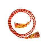 Gold/Red Graduation Honor Cord-