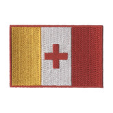Official Flag Patch-