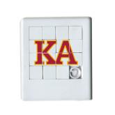 Scrambler Sliding Puzzle-Two Color KA