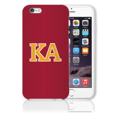 iPhone 6 Plus Phone Case-Two Color KA