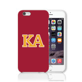 iPhone 6 Phone Case-Two Color KA