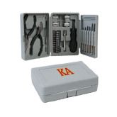 Compact 26 Piece Deluxe Tool Kit-Two Color KA