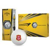 Callaway Warbird Golf Balls 12/pkg-KA 150 Shield