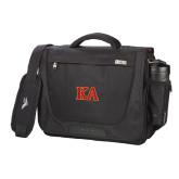 High Sierra Black Upload Business Compu Case-Two Color KA