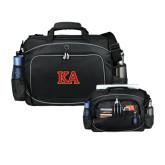 Hive Checkpoint Friendly Black Compu Case-Two Color KA