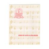 Songs of KA Order Booklet-