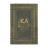 KA Devotional Guide Booklet-