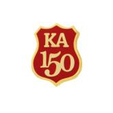 150th Lapel Pin-