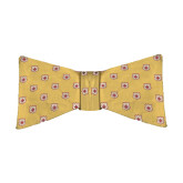 Gold Bow Tie-Shield