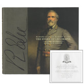 Memorializing Robert E Lee, The Story of Lee Chapel, Special KAO Edition-