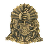 Small Coat of Arms Paperweight-