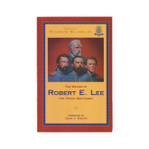 Maxims of Robert E. Lee Book-