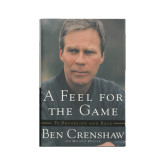 Feel For the Game Book-