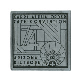 75th Convention Coaster-