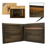 Wallet-Greek Letters