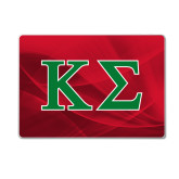 Generic 13 Inch Skin-Kappa Sigma - Greek Letters - 2 Color