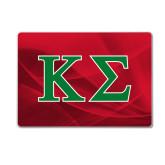 Generic 13 Inch Skin-Kappa Sigma - Greek Letters - 2 Color
