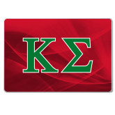 Generic 17 Inch Skin-Kappa Sigma - Greek Letters - 2 Color