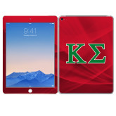 iPad Air 2 Skin-Kappa Sigma - Greek Letters - 2 Color
