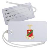 Luggage Tag-Crest