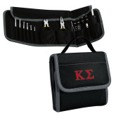 WorkMate 27 Piece Tool Set-Kappa Sigma - Greek Letters - 2 Color