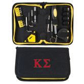 Compact 23 Piece Tool Set-Kappa Sigma - Greek Letters - 2 Color