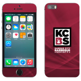 iPhone 5/5s Skin-Kansas City Barbeque Society
