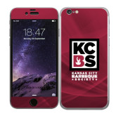 iPhone 6 Skin-Kansas City Barbeque Society