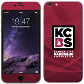 iPhone 6 Plus Skin-Kansas City Barbeque Society