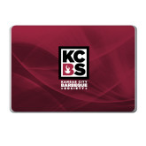 MacBook Pro 13 Inch Skin-Kansas City Barbeque Society