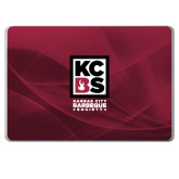 MacBook Pro 15 Inch Skin-Kansas City Barbeque Society