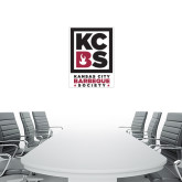 2 ft x 3 ft Fan WallSkinz-Kansas City Barbeque Society