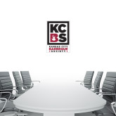 1.5 ft x 2 ft Fan WallSkinz-Kansas City Barbeque Society