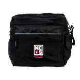 All Sport Black Cooler-Kansas City Barbeque Society