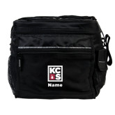All Sport Black Cooler-KCBS