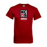 Cardinal T Shirt-Kansas City Barbeque Society