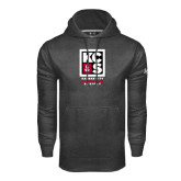 Under Armour Carbon Performance Sweats Team Hoodie-Kansas City Barbeque Society