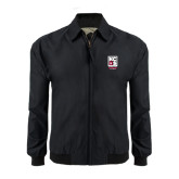 Black Players Jacket-Kansas City Barbeque Society