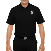 Under Armour Black Performance Polo-Kansas City Barbeque Society